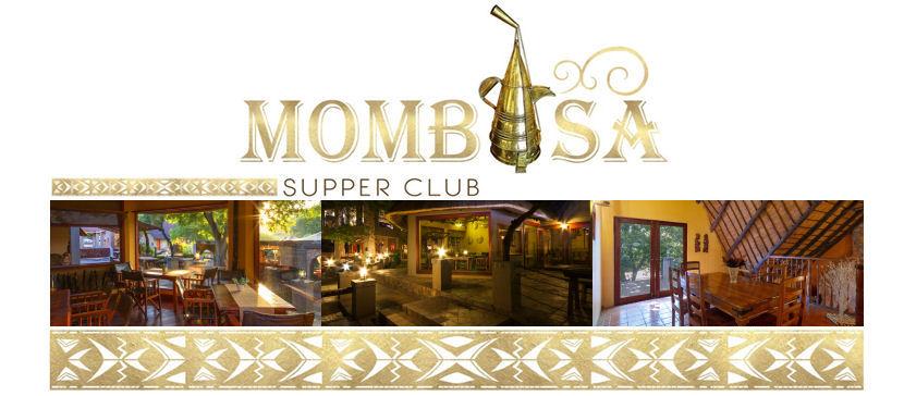 Mombasa Supper Club Rivonia