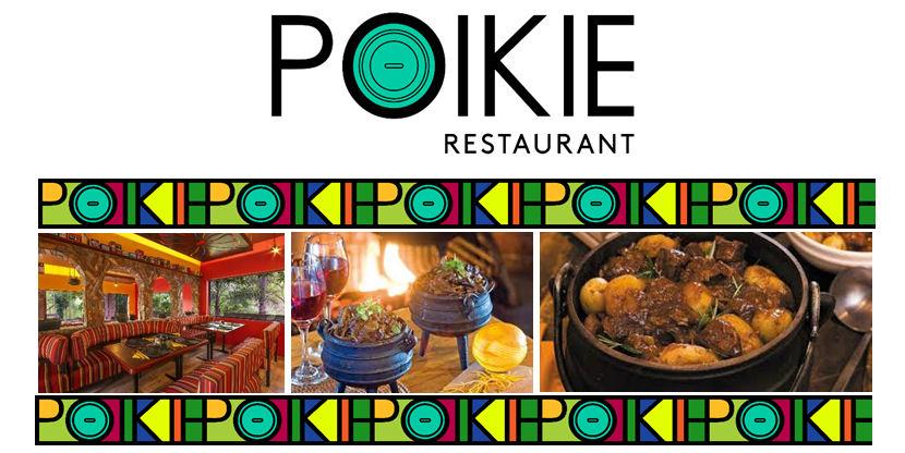 POIKIE Restaurant Rivonia