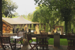 Africlassic River Lodge - Rivonia