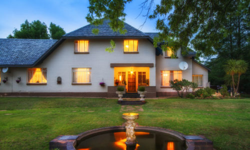 AfriClassic Guest House Harrismith