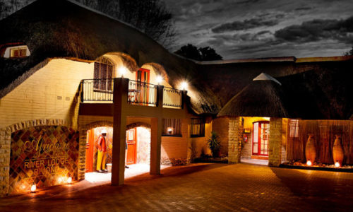 AfriClassic River Lodge Rivonia