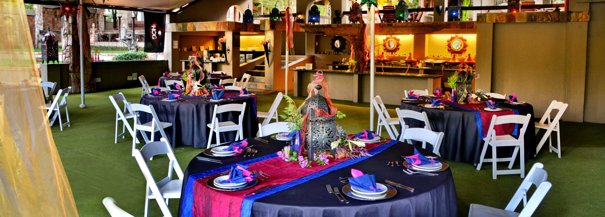 Africlassic Rivonia by BON Hotels